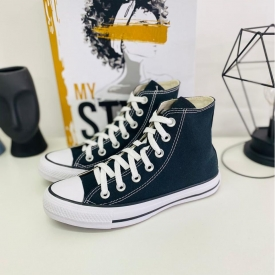 Tênis Converse All Star CT00040002 - Preto